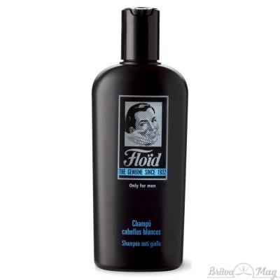 Шампунь Floid Cabello Blanco для седых волос 250 мл