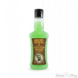 Шампунь-скраб для волосся Reuzel Scrub Shampoo