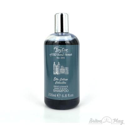 Шампунь для волос Taylor of Old Bond Street Eton College Shampoo