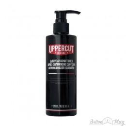 Кондиционер для волос для ежедневного использования Uppercut Deluxe Conditioner 240 мл