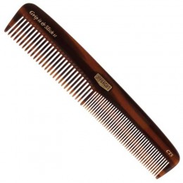 Гребень для волос Uppercut Deluxe Tortoise Shell Comb