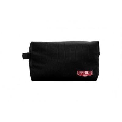 Мужская сумка-косметичка Uppercut Deluxe Wash Bag Black