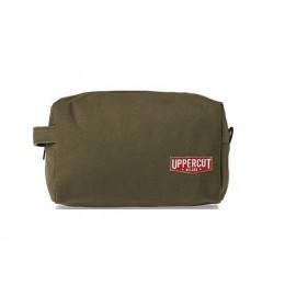 Мужская сумка-косметичка Uppercut Deluxe Wash Bag Military Green