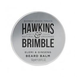 Бальзам для бороды Hawkins & Brimble Beard Balm 50 грамм