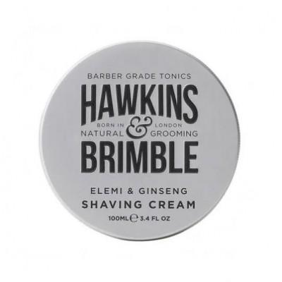 Крем для бритья Hawkins & Brimble Shaving Cream 100 мл