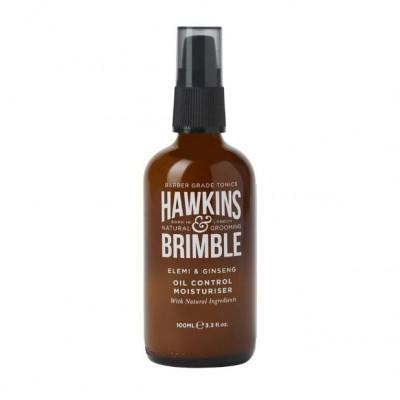 Крем для жирной кожи Hawkins & Brimble Oil Control Mousturiser 100 мл