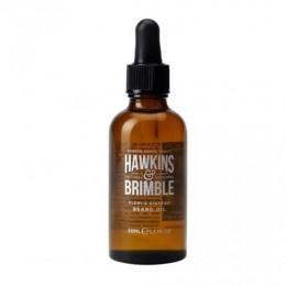 Масло для бороды Hawkins & Brimble Beard Oil 50 мл
