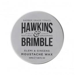 Воск для усов Hawkins & Brimble Moustache Wax 50 мл