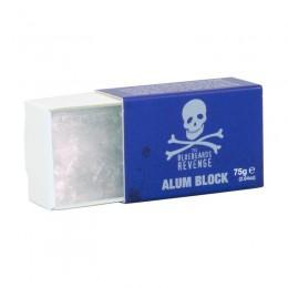 Камень от порезов The Bluebeards Revenge Alum Block
