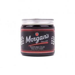 Глина для укладки волос Morgan's Styling Texture Clay 120 мл