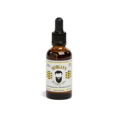 Масло для бороды Morgan's Beard Oil Classic 50 мл
