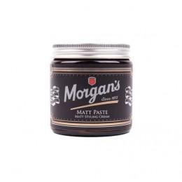 Паста для укладки волос Morgan's Matt Paste 120 мл