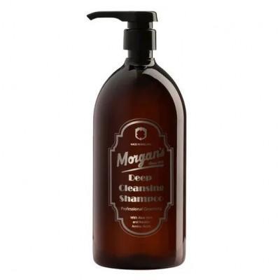 Шампунь для волос Morgan's Men's Deep Cleansing Shampoo 1000 мл
