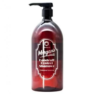 Шампунь против перхоти Morgan's Dandruff Control Shampoo 1000 ml