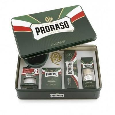 Подарочный набор Proraso Classic Shaving Set