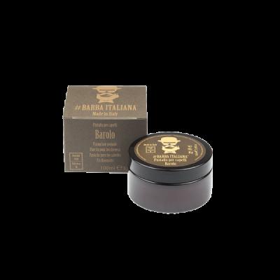 Помада для укладки волос Barba Italiana BAROLO, 100 мл