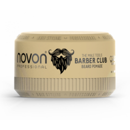 Помада для бороды Novon Barber Club Beard Pomade 50 мл