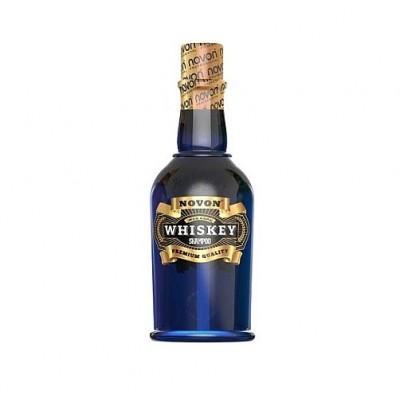 Шампунь для волос Novon Whiskey Shampoo 400 мл