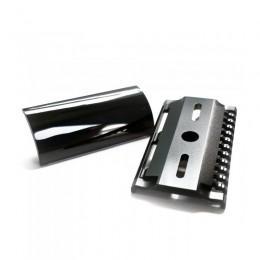 Сменная голова iKon B1 OSS Head Stainless Steel, Open & Closed Comb