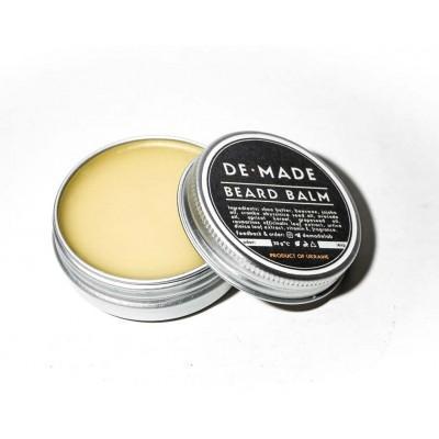 Бальзам для бороды DEMADE Beard balm, 30 грамм