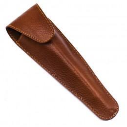 Кожаный чехол для Mach3/Fusion Parker LP2 Brown