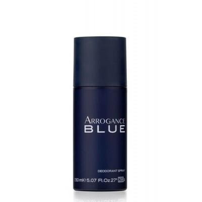 Дезодорант Arrogance Blue Deodarant Spray, 150 мл