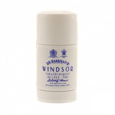 Дезодорант WINDSOR Deodorant Stick D R Harris, 75 грамм