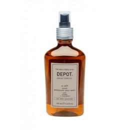 Освежающий спрей для тела Depot 607 Sport refreshing body spray, 200 мл