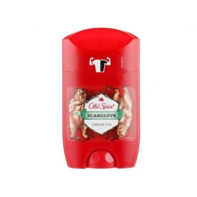 Твердый дезодорант Old Spice Bearglove 50 мл