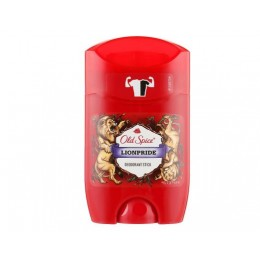Твердый дезодорант Old Spice Lionpride 50 мл