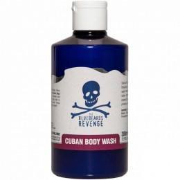 Гель для душа The Bluebeards Revenge Cuban Body Wash 300 мл