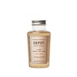 """Гель для душа """"Белый кедр"""" Depot 601, 250 мл"""