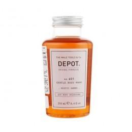 """Гель для душа """"Мистический янтарь"""" Depot 601 Gentle Body Wash Mystic Amber, 250 мл"""