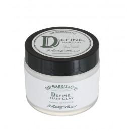 Глина для укладки волос D R Harris Define Hair Clay, 50 мл
