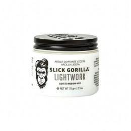 Глина для укладки волос Slick Gorilla LightWork 70 грамм