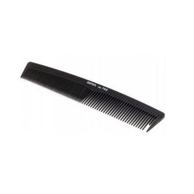 Расческа для волос Depot Carbon Comb 702
