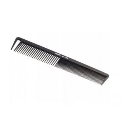 Расческа для волос Depot Carbon Comb 703