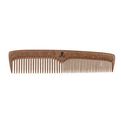 Гребень для усов и бороды The Bluebeards Revenge Liquid Wood Beard & Moustache Comb