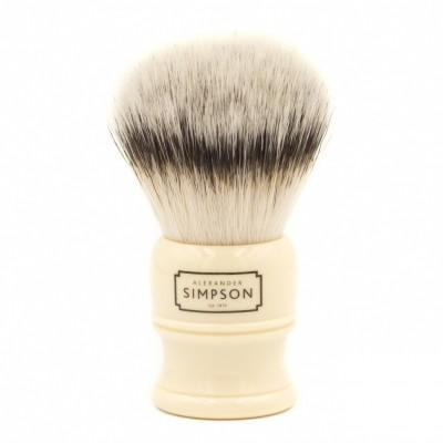 Помазок для бритья Alexander Simpson Trafalgar T1 Synthetic Fibre