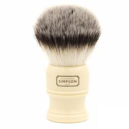 Помазок для бритья Alexander Simpson Trafalgar T3 Synthetic Fibre