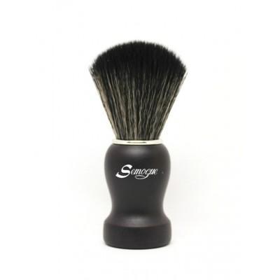Помазок для бритья Semogue Pharos-C3 Synthetic Black