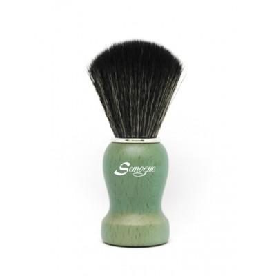 Помазок для бритья Semogue Pharos-C3 Synthetic Ocean Green