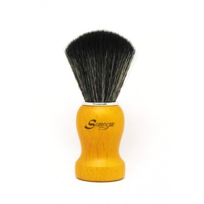 Помазок для бритья Semogue Pharos-C3 Synthetic Yellow