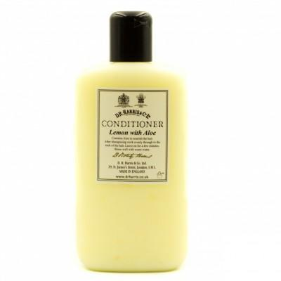 Кондиционер для волос D R Harris Lemon With Aloe Conditioner, 250 мл