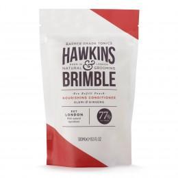 Кондиционер для волос Hawkins & Brimble Nourishing Conditioner 300 мл (пакет для дозаправки)