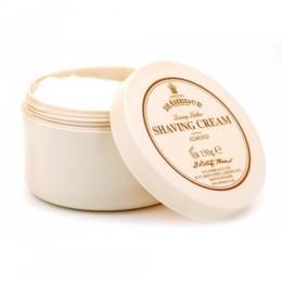 Крем для бритья ALMOND D R Harris, 150 грамм