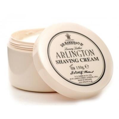 Крем для бритья ARLINGTON D R Harris, 150 грамм