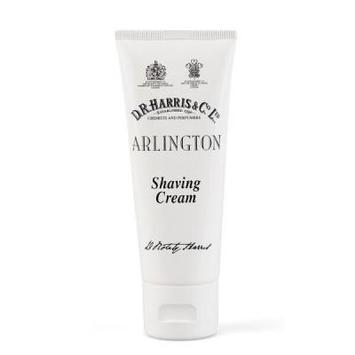 Крем для бритья ARLINGTON D R Harris Tube, 75 мл