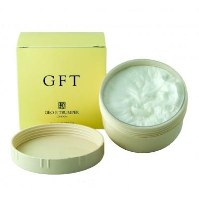 Крем для бритья Geo F Trumper GFT Soft Shaving Cream Bowl, 200 грамм