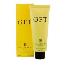 Крем для бритья Geo F Trumper GFT Soft Shaving Cream Tube, 75 грамм